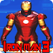 Hint Iron Man 3 by Mbledose Studiocorp