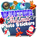 Winter Photo Stickers Editor by Christmas Apps and Games