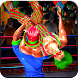 Clown Wrestling Ring Fighting Tag Team Champions by Future Action Games