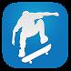 Skateboarding News by Escify Apps