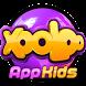 App Kids: Videos & Games by Xooloo SAS
