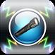 Bright flashlight & strobe by -UsefulApps-