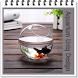 Aquarium Uniq Design by animunil