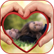 Romantic Photo Frame by Insta Solution