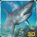 Angry Sea White Shark Revenge by Kick Time Studios