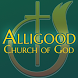 Alligood Church of God by Kingdom, Inc