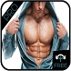Chest Workout by Robot App