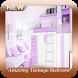 Amazing Teenage Bedroom Ideas by Chiron Studio