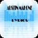 Austin Mahone by elfarraso