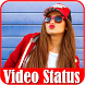 Whatsaap Video Songs Status: Lyrical Clip by unique infotech