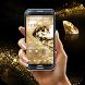 Gold Diamond Deluxe Theme by Luxury Free Tema