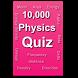Physics Quiz by Thangadurai R