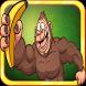Kong Jungle Run by BGamz