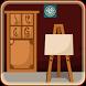 Escape Game-Artist Room by Quicksailor