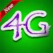 4G PRANK تحويل خدمة الانترنت by ZedexApps