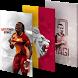 2017 Galatasaray Duvar Kağıtları by Akıllı Uygulamalar