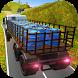 Off-Road Simulator Truck Drive by Xuan Keanlee