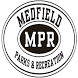 Medfield Parks and Recreation by App Time Now