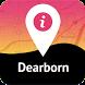 Cities - Dearborn, Michigan by Jonni Douglas