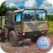 Military Truck Simulator 3D by 3D Games Here