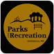 Goldsboro Parks and Recreation by In Touch Systems of North Carolina