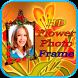 Flower Frames HD Selfie by vcsapps