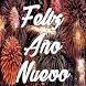 Feliz Año Nuevo by Ninja Express