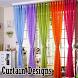 Curtain Designs by siojan