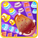 Pudding Smash by Berry Game