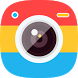 Camera Selfie For Oppo- Wonder Camera by Mongolian Lab