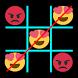 TicTac Toe For Emoji by Appsnim