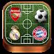 Football Logo Quiz by NileWorx