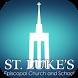 St. Luke's Episcopal Church by Sharefaith