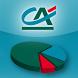 Economic research by Crédit Agricole S.A.
