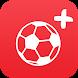 TINTUC 24H - Bóng Đá Plus by ANTS Apps