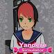 New Yandere Simulator Guidare by Sepoysepoy