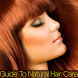Guide To Natural Hair Care by kimade
