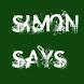 Simon Says by fubarpk