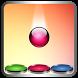 Droppy Color Balls by WizLoft