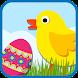 Make a Scene: Easter (pocket) by Innivo Mobile