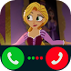 Call From Rapunzel - Prank by Pierre DEV 2017