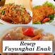 Resep Fuyunghai Enak by khaina