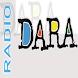 radiodara by Giampiero Giaccari