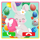 Calling Easter bunny by Appsdevv