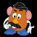 Mr Potato by Dev.MCN