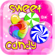 Candy Blast Match 3 by salon games for girls
