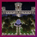 Enchanted castle. Map for MCPE