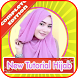 Hijab Style Camera Tutorial by PossibleApps