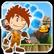 Super Adventure Jungle World by MeltingSpot Studio