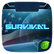 Survival GO Keyboard Theme by Lucky Art